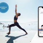 Smart Yoga Pants 3