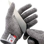 Cut Resistant Gloves 8