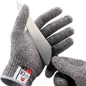 Cut Resistant Gloves 12