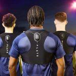 PLAYR Smart Soccer Tracker Vest 7