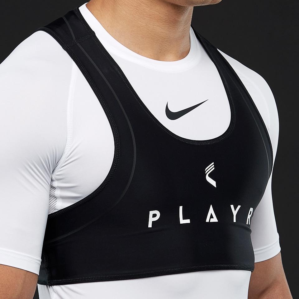 PLAYR Vest- Training accesories