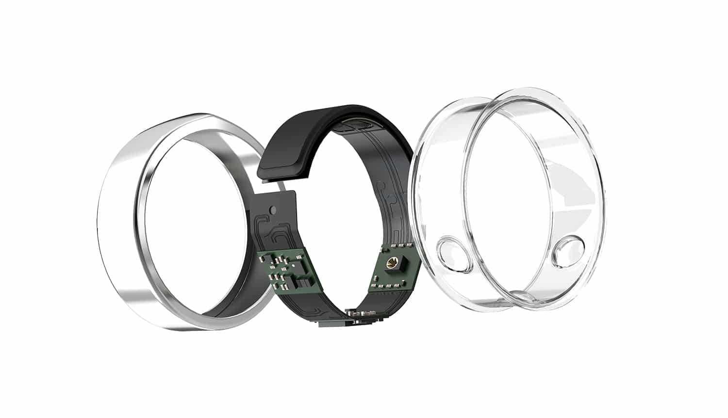 Oura Ring 36