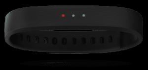 Razer Nabu X Smartband 3