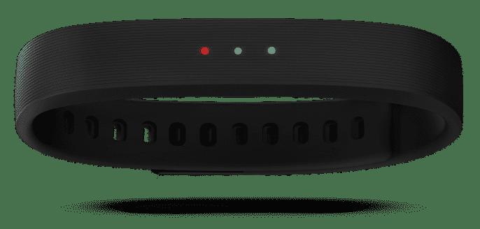 Razer Nabu X Smartband 2