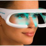 Re-Timer Light Therapy Glasses 4