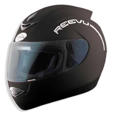 Reevu MSX1 Helmet 11