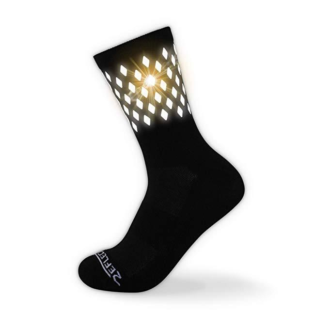 ReflecToes Sock - 1 pair | REFLECTOES