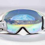 RideOn Ski Goggles 7