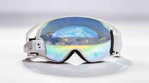 RideOn Ski Goggles 10