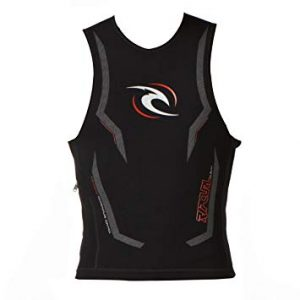 Rip Curl H-Bomb Mk2 Power Heated Vest 10