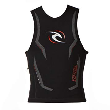 Rip Curl H-Bomb Mk2 Power Heated Vest 7