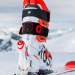 PIQ Wearable Ski Tracker 3