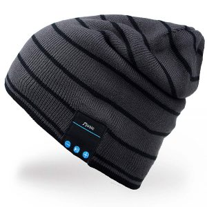 Rotibox Bluetooth Beanie Hat 12