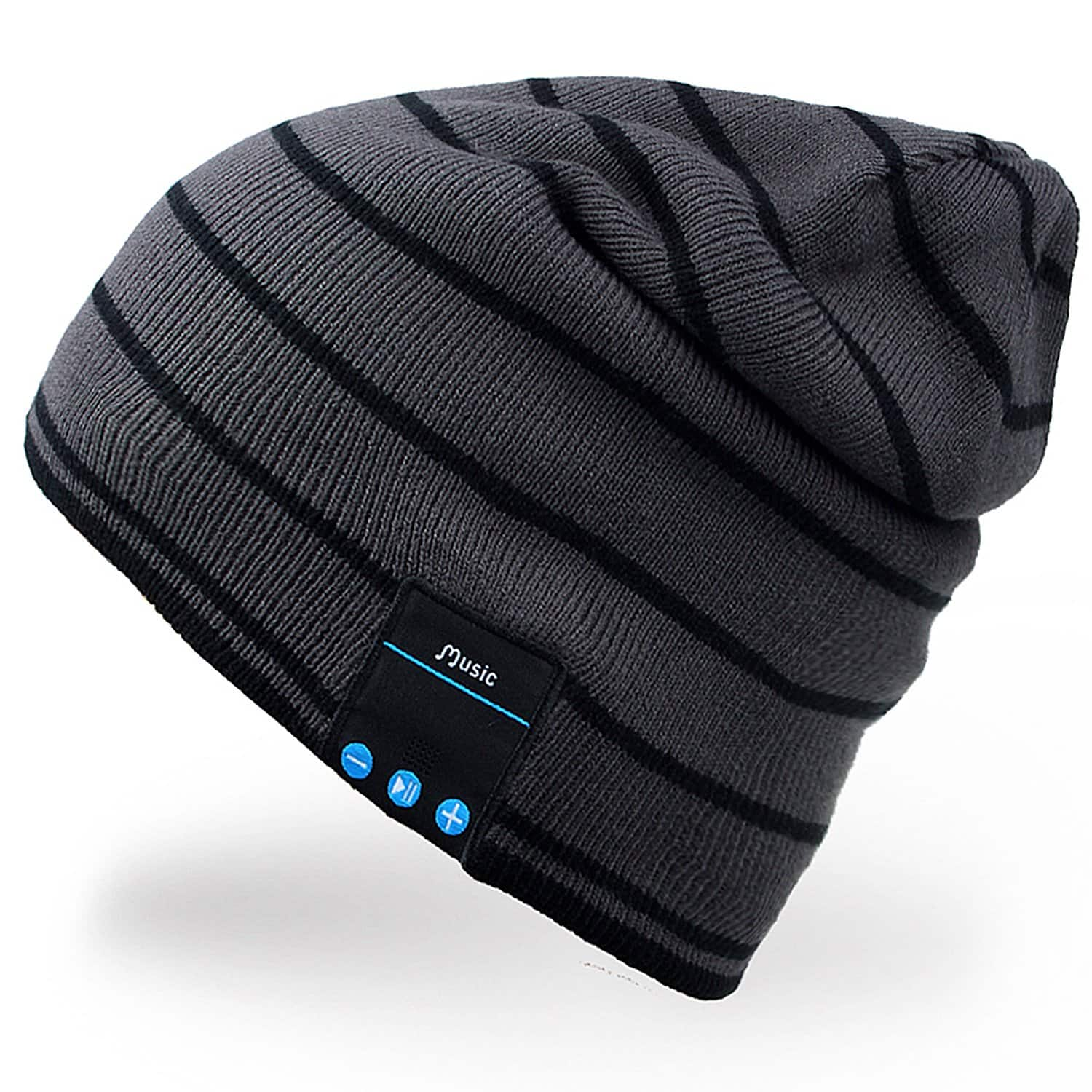Rotibox Bluetooth Beanie Hat 2