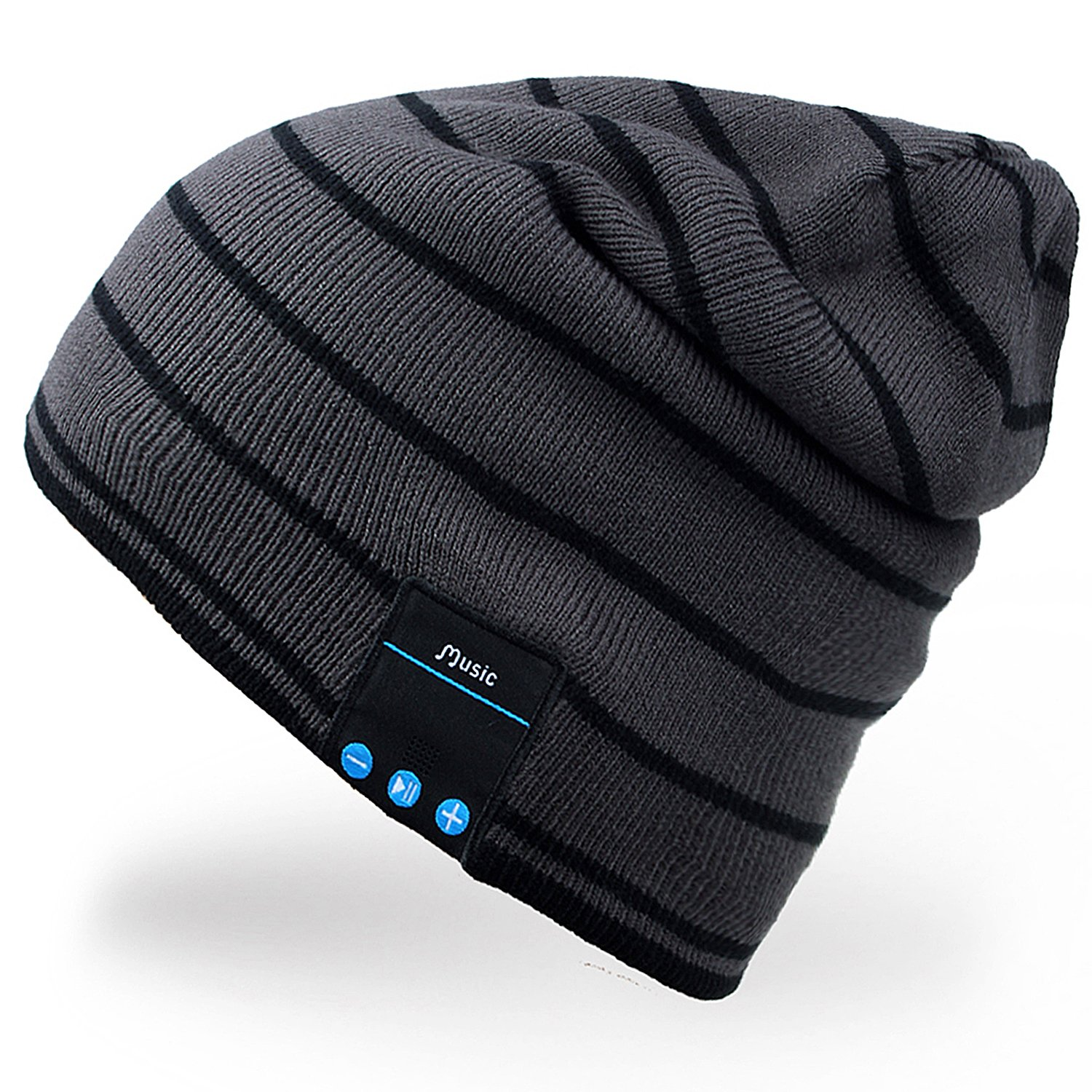 Rotibox Bluetooth Beanie Hat