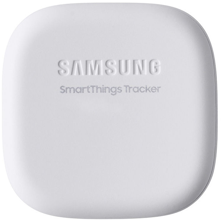 SmartThings Tracker
