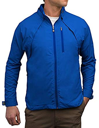 SCOTTeVEST Tropiformer Jacket - 22 Pockets - Convertible ...