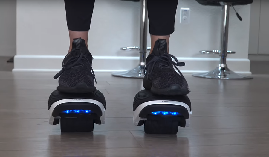 Segway Introduces Drift W1 eSkates | Wearable Technologies