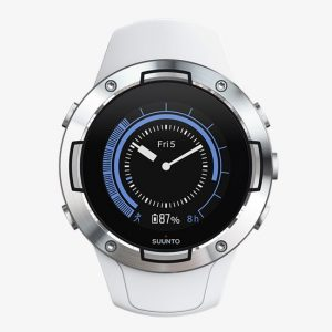 Suunto 5 Multisport GPS Watch 6