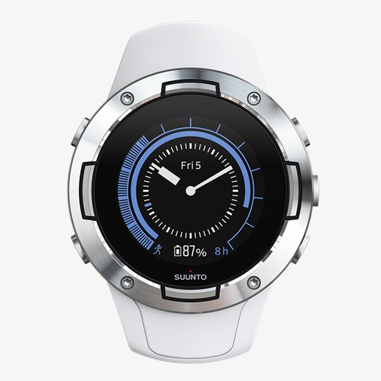 Suunto 5 Multisport GPS Watch 3