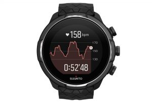 Suunto 9 GPS Watch 9