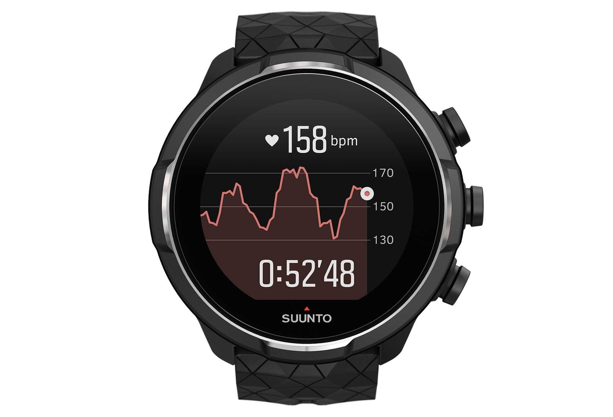 Suunto 9 GPS Watch 2