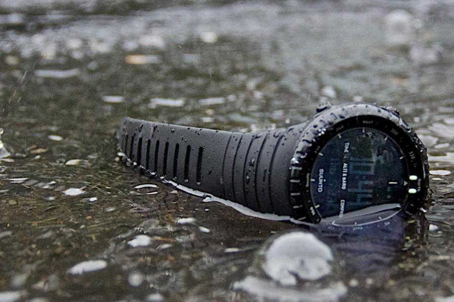 Suunto Core All Black Review | FourGuysGuns