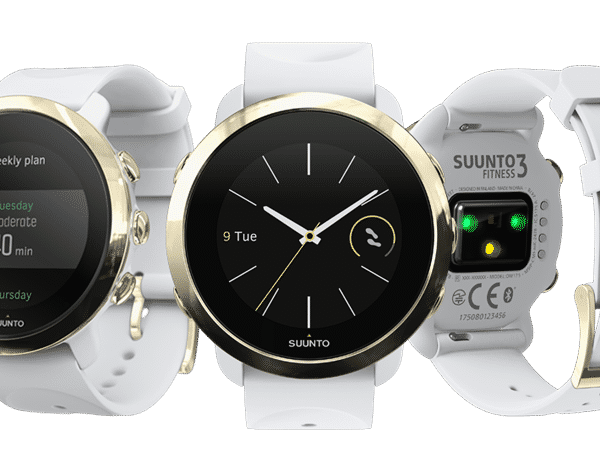 Suunto 3 Fitness Watch 4