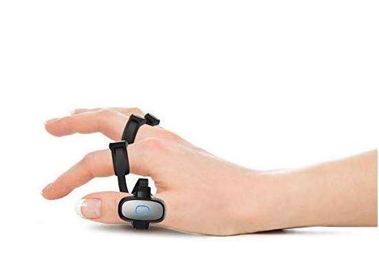 Tap Strap 2 Wearable Keyboard 2