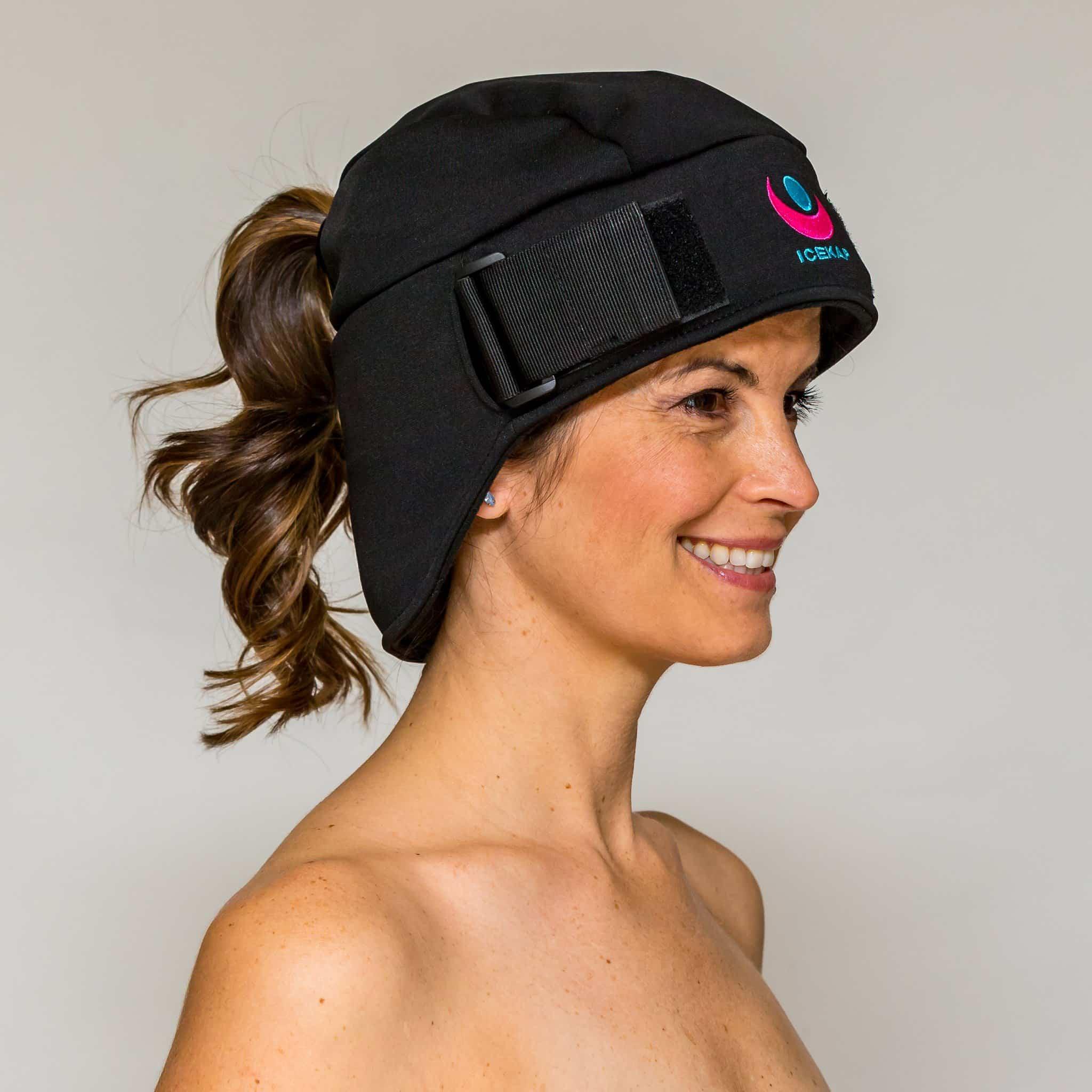 Migraine Relief Headache Hat 1