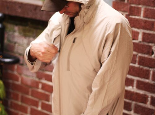The Tropiformer Jacket from ScottEVest is Your Everyday ...