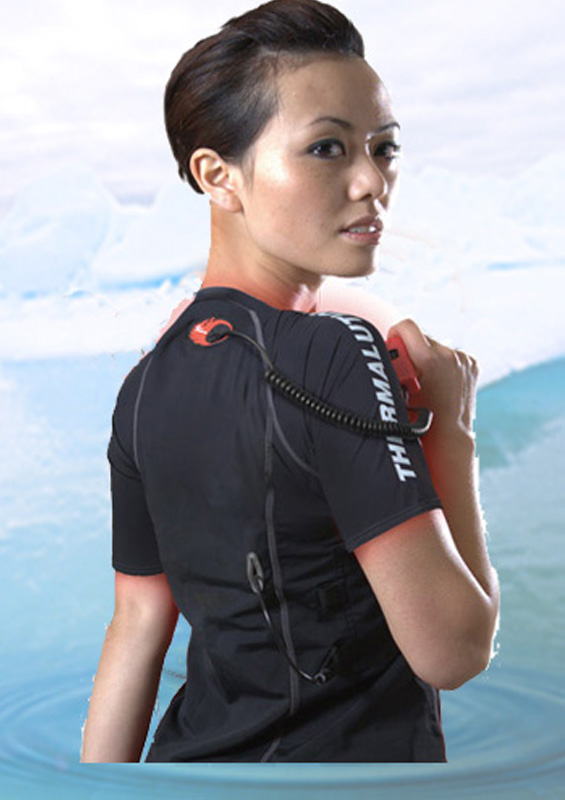 Thermalution Surf Series Waterproof Heated Diving Undersuit