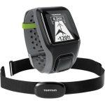 TomTom Multi-Sport GPS Watch 4
