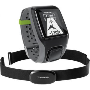 TomTom Multi-Sport GPS Watch 5