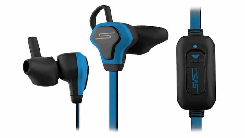 SMS Audio BioSport Earbud 2