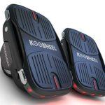 Electric Roller Skate Hover Board 3