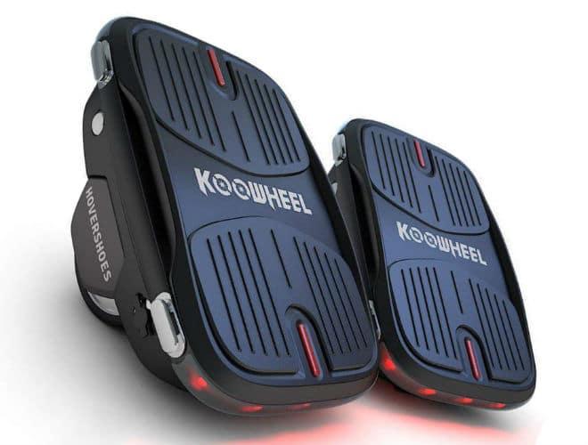 Electric Roller Skate Hover Board 6