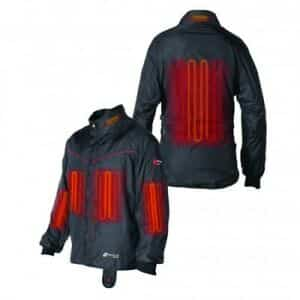 Heated Jacket Liner 12