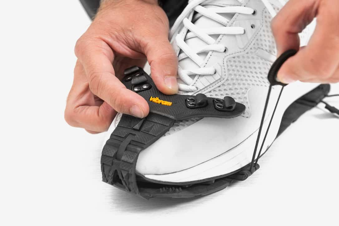 Vibram Portable Performance Sole 6