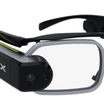 Vuzix M400 Smart Glasses 6