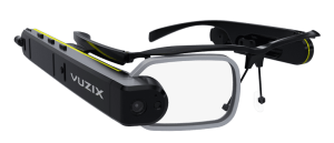 Vuzix M400 Smart Glasses 8
