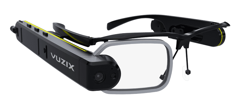 Vuzix M400 Smart Glasses 19
