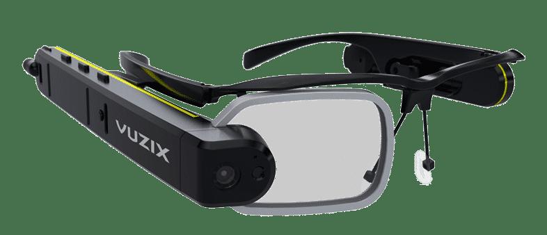 Vuzix M400 Smart Glasses 16