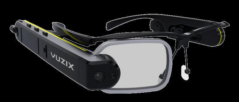Vuzix | View The Future