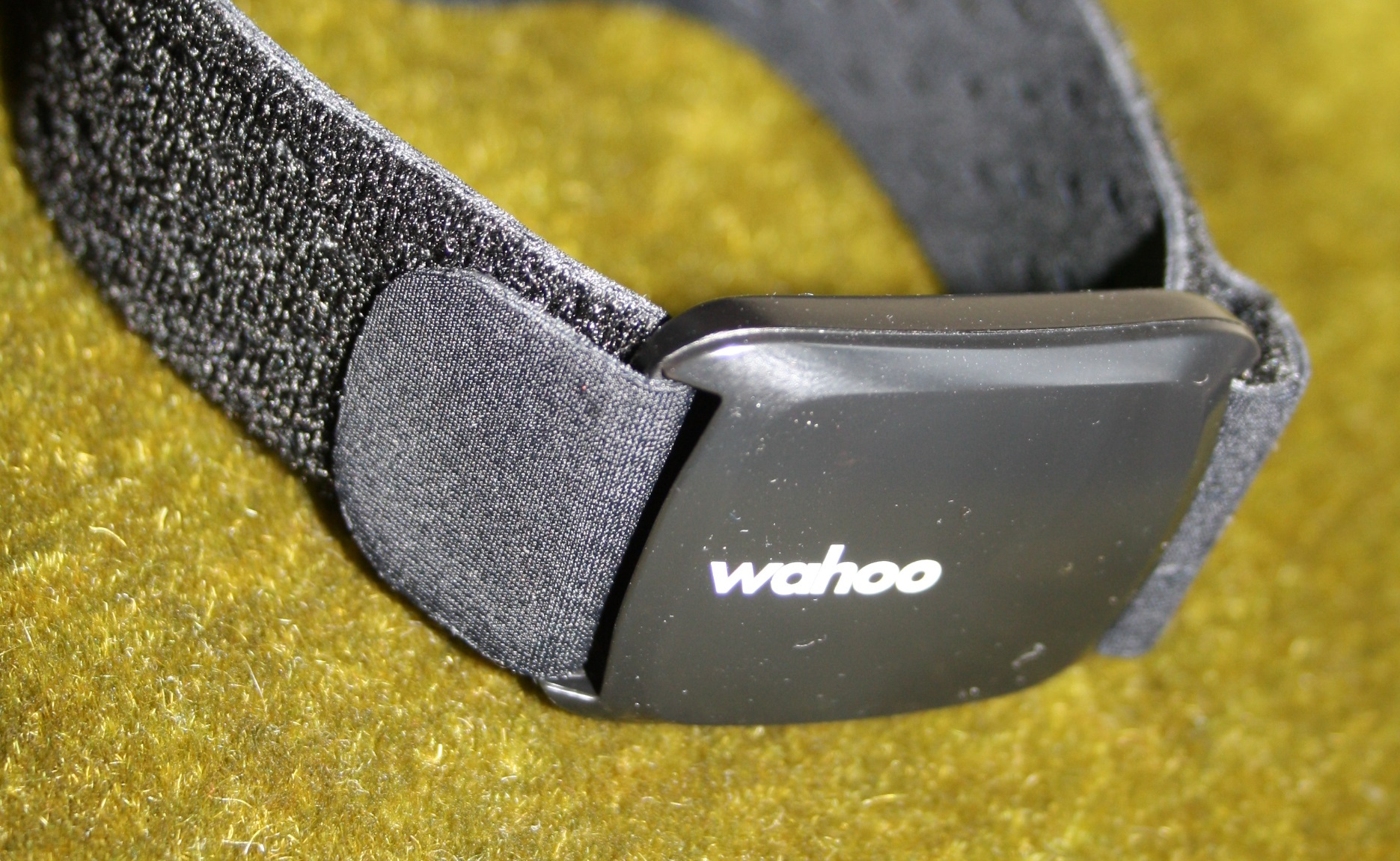 Wahoo Tickr Fit Review | Best Optical Heart Rate Monitor ...