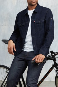 Will Consumers Want Levi's New 'Wearable Tech' Jacket ...