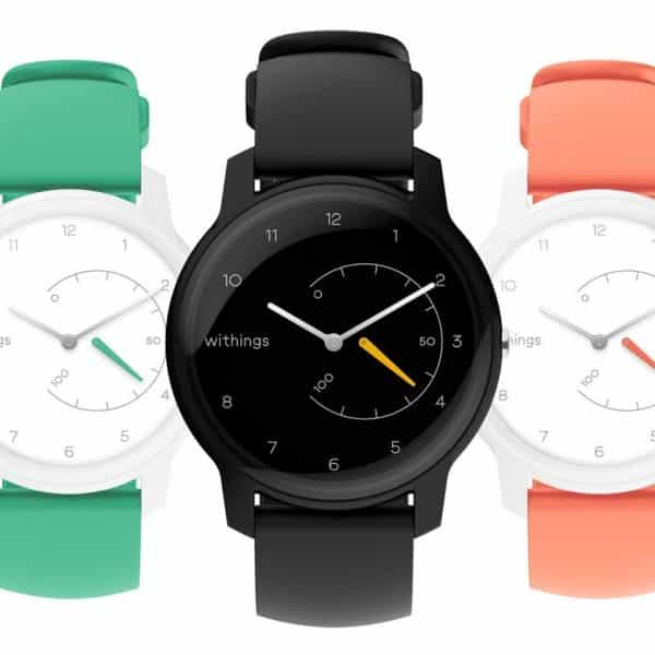 Withings Move Hybrid Smartwatch 3