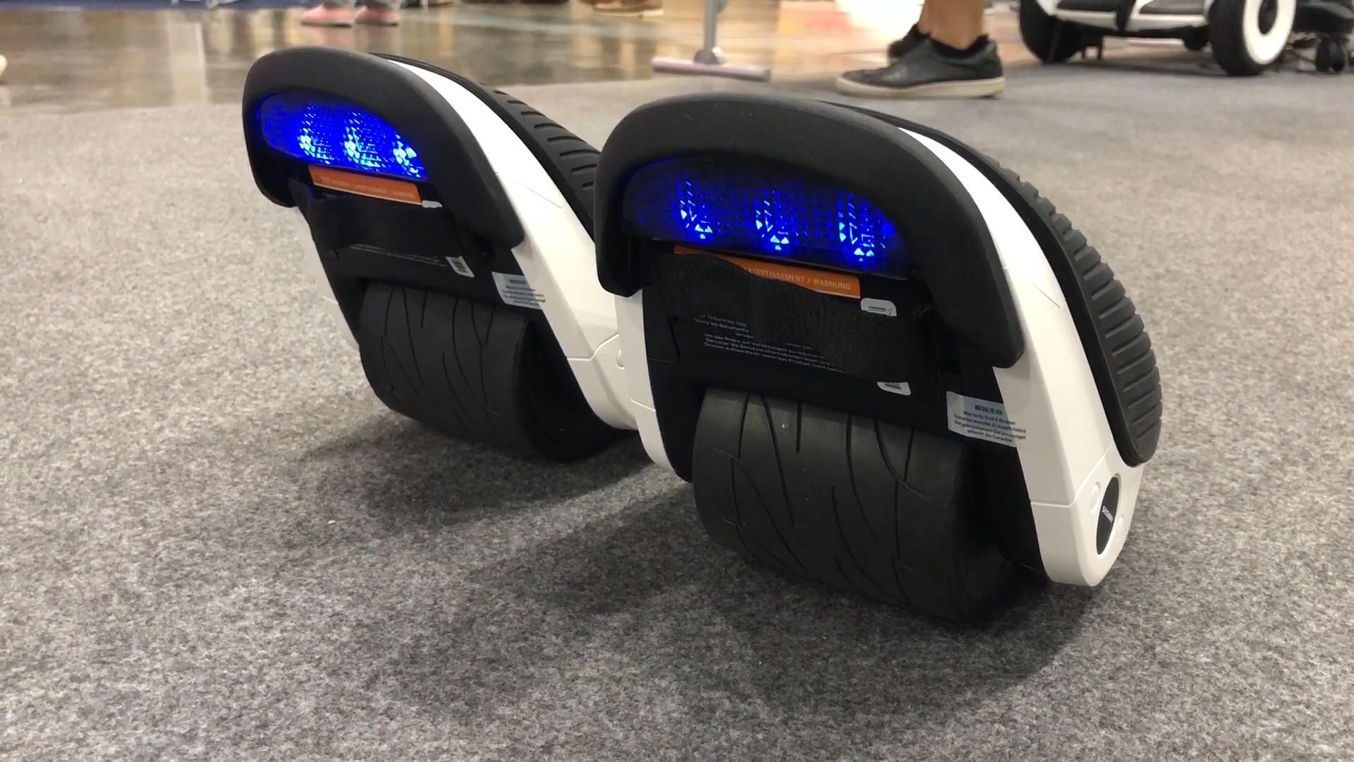 Xiaomi Ninebot Segway Drift W1 Offered at $369.99 [Coupon]