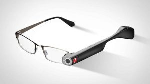 TheiaPro HD Camera Glasses 5