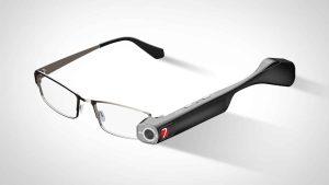 TheiaPro HD Camera Glasses 13